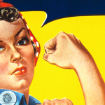 "New Jersey Women Build an ""Arsenal for Democracy"" During World War II"