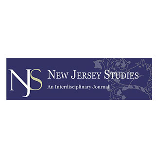 Winter 2017 Edition of New Jersey Studies: An Interdisciplinary Journal Now Available!