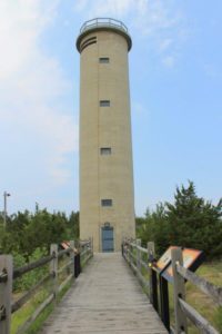 WWII Tower 6-25-12