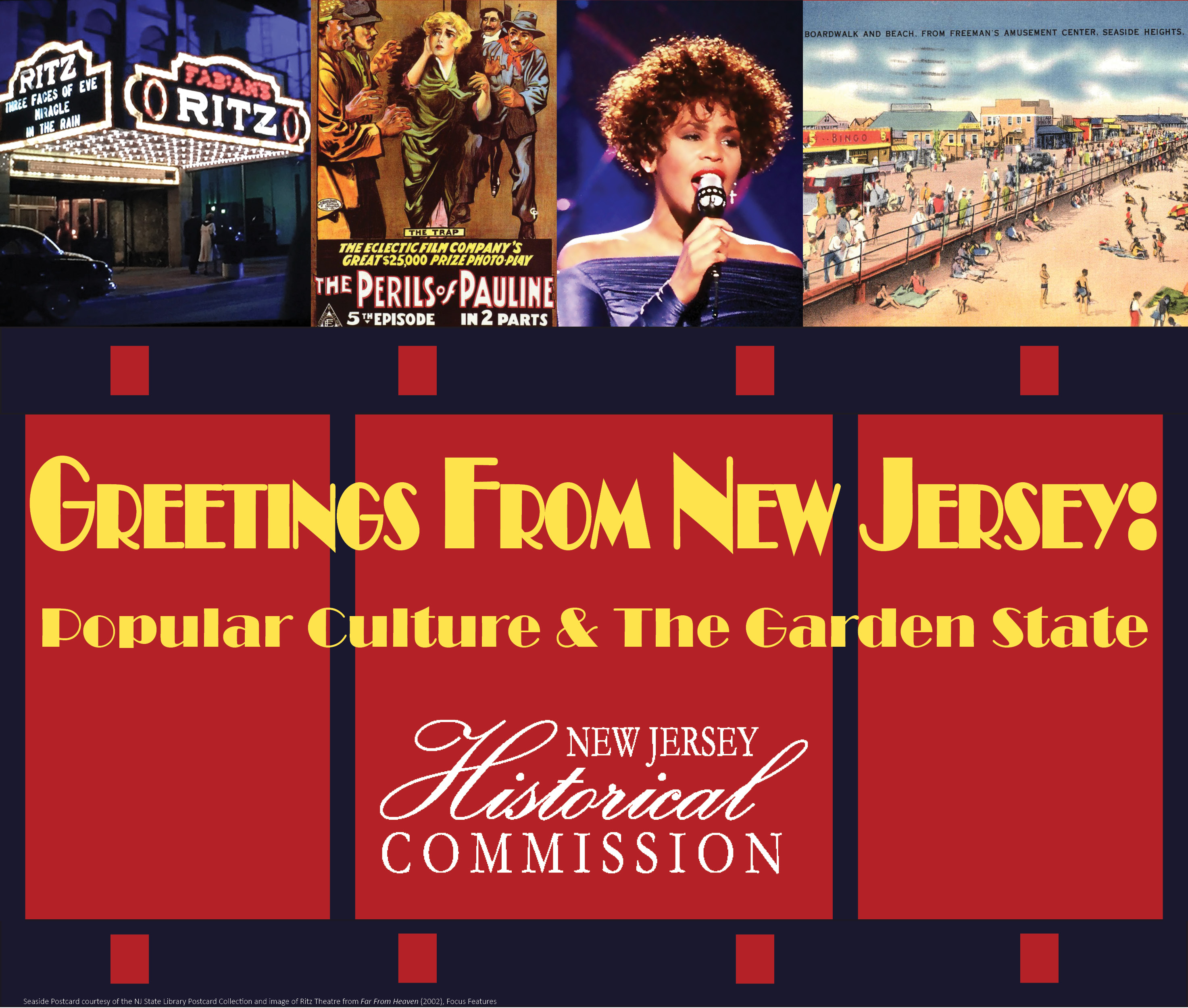That's a Wrap! Highlights from the 2018 New Jersey History Forum