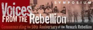 Voices from the Rebellion Logo