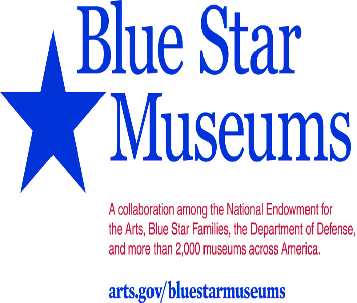 Don't Miss the Opportunity to Visit a Blue Star Museum this Summer!