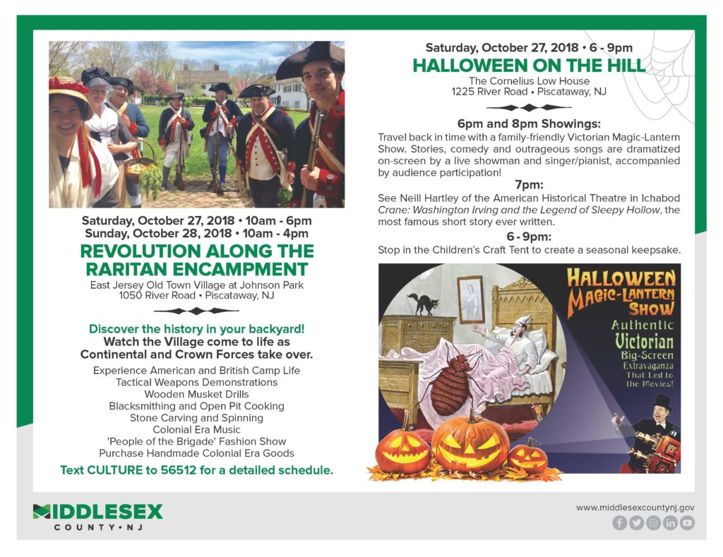 Revolution Along the Raritan and Halloween on the Hill mailer_Page_2