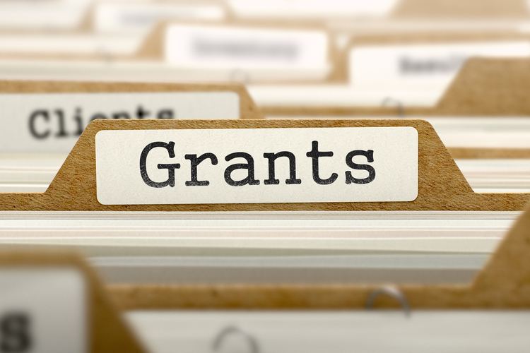 Apply for an NJHC GOS Grant