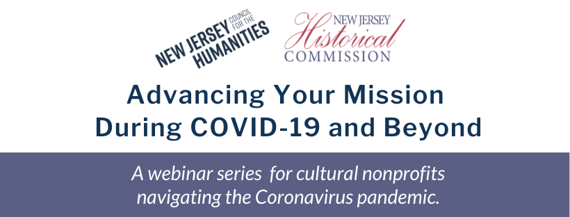 Advancing Your Mission During COVID-19 and Beyond