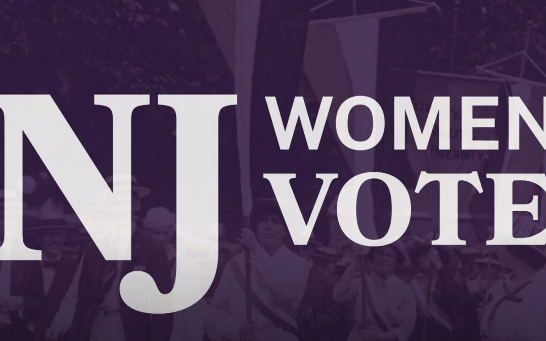 NJ Women Vote Video Series